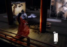Kuon (PS2)  © From Software 2004   2/3