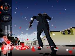 Killer 7 (GCN)  © Capcom 2005   1/9