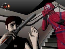 Killer 7 (GCN)  © Capcom 2005   3/9
