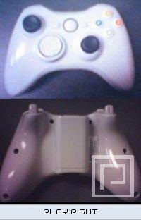 Xbox 360 Mock-up  ©    ()  Controller|Controller 5/6
