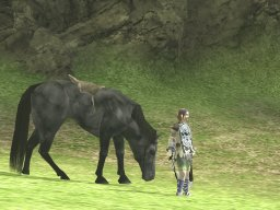 Shadow Of The Colossus (PS2)   © Sony 2005    1/6