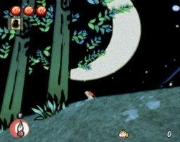 Okami (PS2)  © Capcom 2006   3/6