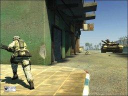 Battlefield 2 (PC)  © EA 2005   1/3