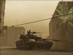 Battlefield 2 (PC)  © EA 2005   2/3