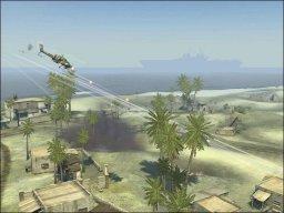Battlefield 2 (PC)  © EA 2005   3/3