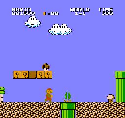 Super Mario Bros. 2 (1986) (FDS)  © Nintendo 1986   2/3