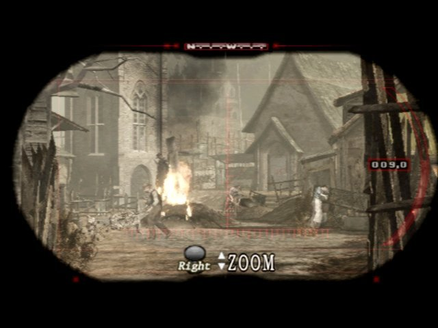 Resident Evil 4 (PS2)   © Capcom 2005    6/6