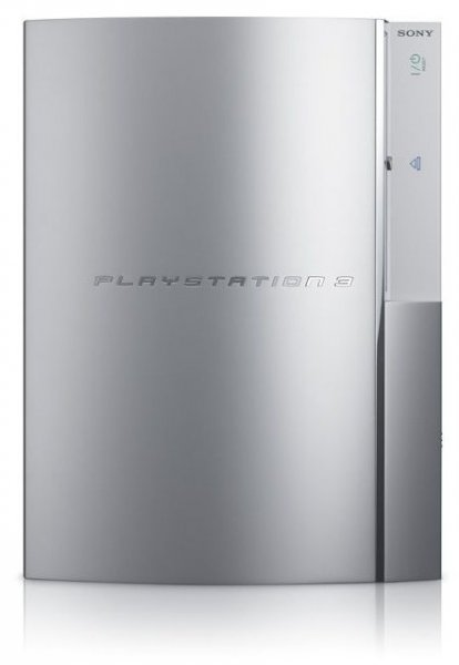 PlayStation 3 (PS3)   © Sony 2006    4/4