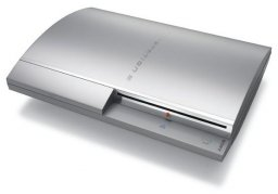 PlayStation 3 (PS3)   © Sony 2006    3/4