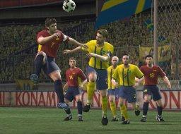 Pro Evolution Soccer 5 (PC)  © Konami 2005   1/3