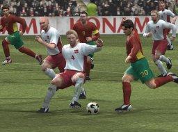 Pro Evolution Soccer 5 (PC)  © Konami 2005   3/3