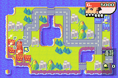 Game Boy Wars Advance 1+2 (GBA)  © Nintendo 2004   3/3