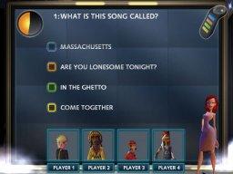 Buzz! The Music Quiz (PS2)  © Sony 2005   2/6