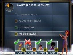 Buzz! The Music Quiz (PS2)  © Sony 2005   3/6