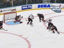 NHL 2K2 (DC)  © Sega 2002   1/3