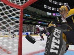 NHL 2K2 (DC)  © Sega 2002   2/3