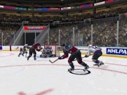 NHL 2K2 (DC)  © Sega 2002   3/3