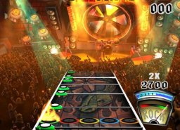 Guitar Hero (PS2)   © RedOctane 2005    1/6