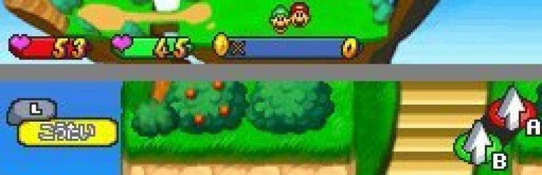 <h2 class='titel'>Mario & Luigi-serien</h2><div><span class='citat'>&bdquo;Det er åbenbart over ti år siden jeg sidst spillede den her serie. Synes tiden går uhyggeligt hurtigt. :)  Har netop færdiggjort Bowser's Inside Story, efterfølgeren til Partners in Time, og enten har det hjulpet at få ...&ldquo;</span><span class='forfatter'>- Sumez</span></div>