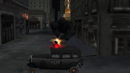 King Kong (2005) (PSP)  © Ubisoft 2005   1/7