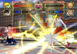 ZatchBell! Mamodo Battles (GCN)  © Bandai 2005   3/9