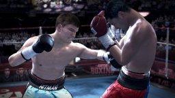 Fight Night: Round 3 (X360)  © EA 2006   2/3