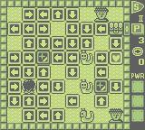 Adventures Of Lolo (1994) (GB)  © Nintendo 1994   3/3