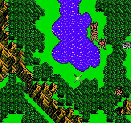 Gunhed (NES)  © Varie 1990   3/3