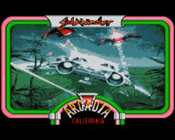 SideWinder (AMI)  © Arcadia Systems 1988   1/3