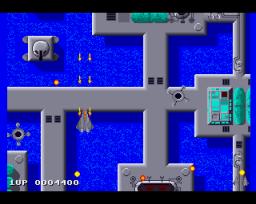 SideWinder (AMI)  © Arcadia Systems 1988   3/3