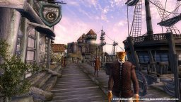 The Elder Scrolls IV: Oblivion (X360)   © 2K Games 2006    3/3