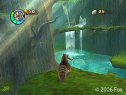 Ice Age 2: The Meltdown (GCN)   © VU Games 2006    2/3