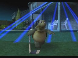 Over The Hedge (XBX)  © Activision 2006   1/3