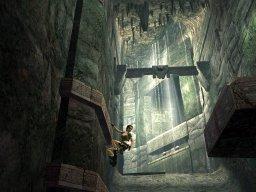 Tomb Raider: Legend (X360)  © Eidos 2006   1/3