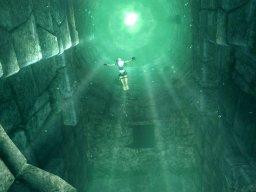 Tomb Raider: Legend (X360)  © Eidos 2006   3/3