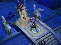Titan Quest (PC)   © THQ 2006    1/3