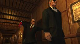 Hitman: Blood Money (X360)   © Eidos 2006    3/3