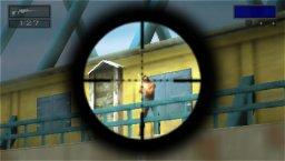 Miami Vice: The Game (PSP)  © VU Games 2006   3/6