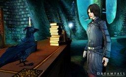 Dreamfall: The Longest Journey (PC)  © Aspyr 2006   1/6