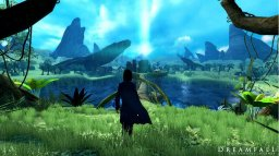 Dreamfall: The Longest Journey (PC)  © Aspyr 2006   3/6