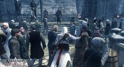 Assassin's Creed (PS3)  © Ubisoft 2007   3/3