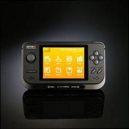 GP2X (GP32)  © Gamepark 2005   1/3