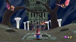 Super Mario Galaxy (WII)  © Nintendo 2007   3/3
