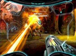 Metroid Prime 3: Corruption (WII)  © Nintendo 2007   3/3