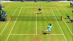 Virtua Tennis 3 (ARC)  © Sega 2006   1/3