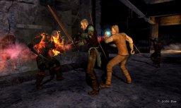 Eragon (PS2)  © VU Games 2006   2/3
