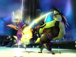 The Legend Of Spyro: A New Beginning (PS2)  © VU Games 2006   1/3