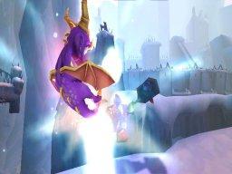 The Legend Of Spyro: A New Beginning (PS2)  © VU Games 2006   3/3