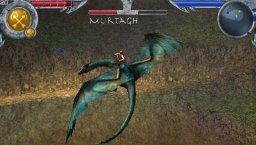 Eragon (PSP)  © VU Games 2006   1/4