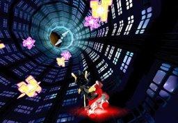 Agent Hugo 2: Robo Rumble (PS2)  © ITE 2006   3/3